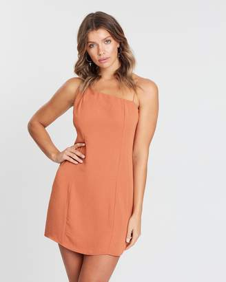 Toby Heart Ginger Simply Sweet Dress