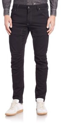 G Star G-Star RAW 5620 3D Slim Fit Jeans