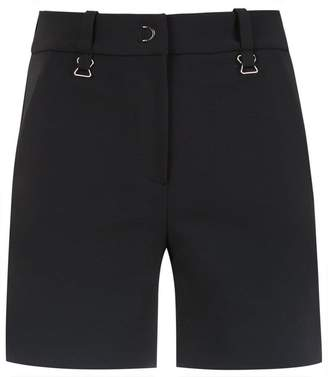 Gloria Coelho tailored shorts