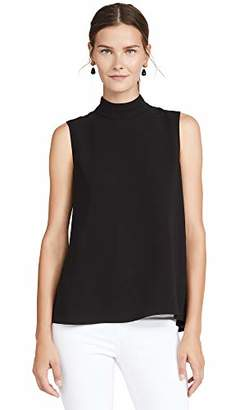 Theory Women's Cascade Sleevless Top