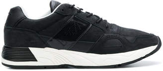 Emporio Armani runner sneakers