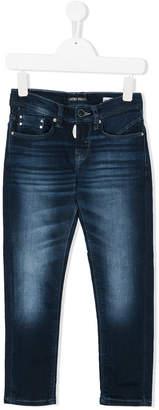 Antony Morato Junior faded jeans