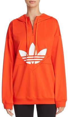 adidas Colorado Logo Hooded Sweatshirt