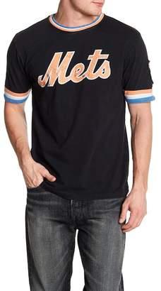 American Needle Remote Tee NY Mets