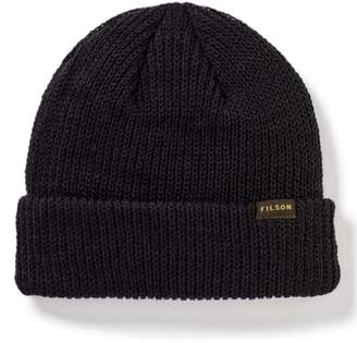 Filson Wool Watch Cap