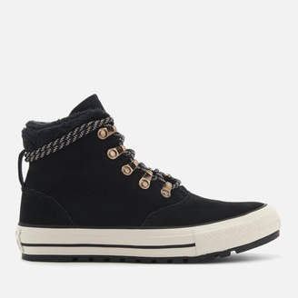 Converse Chuck Taylor All Star Ember Boots - Black/Black/Egret