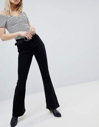New Look Flare Jean