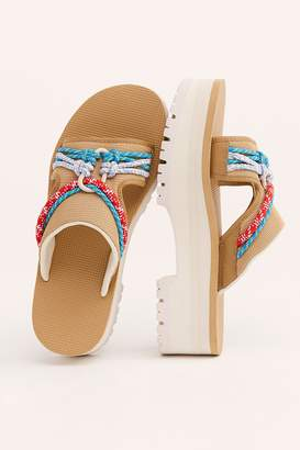 a51b34518 Teva Slide Sandals For Women - ShopStyle Canada
