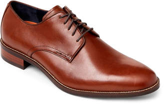 Cole Haan British Tan Lenox Hill Oxfords