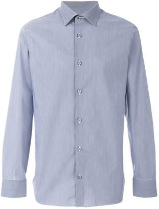 Z Zegna button down shirt