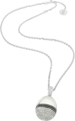 Ileana Creations Azhar Zircon Pendant Necklace