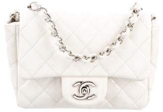 Chanel Classic Mini Square Flap Bag