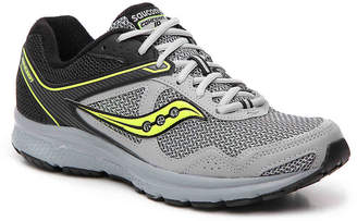 Saucony Grid Cohesion 10 Lightweight Running Shoe - Men's