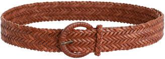 Zimmermann Weave Buckle Belt
