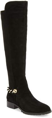 Karl Lagerfeld Paris LARGERFELD PARIS Skylar Knee High Boot