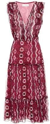 Altuzarra Sleeveless silk dress