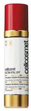 Cellcosmet Switzerland Ultra Vital Light Moisturizer/1.6 oz.