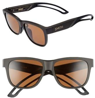 Smith Lowdown Focus 56mm ChromaPop(TM) Sunglasses