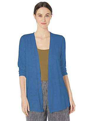 Nic+Zoe Women's Ease and Comfort Cardy