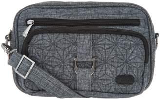 b5b8ba58c1 Lug Convertible RFID Crossbody and Belt Bag - Carousel 2.0