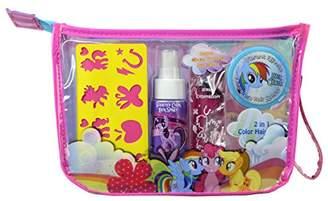 My Little Pony Sparkling Rainbow Hair Set