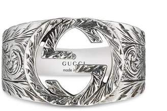 Gucci Interlocking G ring