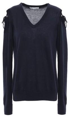 Autumn Cashmere Cutout Cashmere Sweater