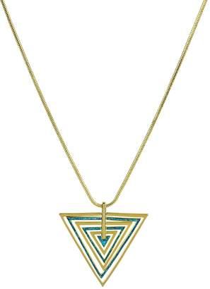 Noir Women's Ciercy Pendant Necklace