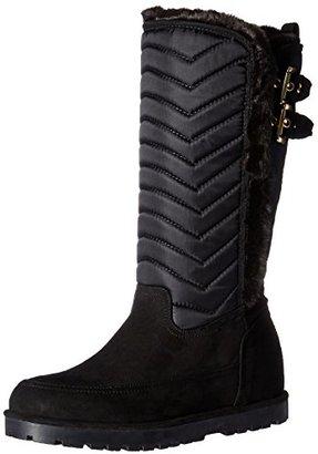 Guess Women's Ferrah Riding Boot $39.99 thestylecure.com