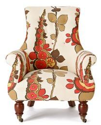 Astrid Chair, Snapdragon