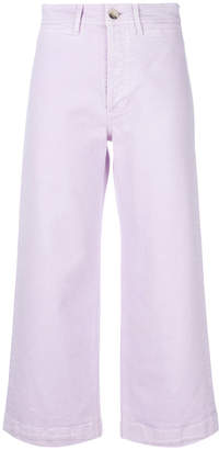 MiH Jeans Caron trousers