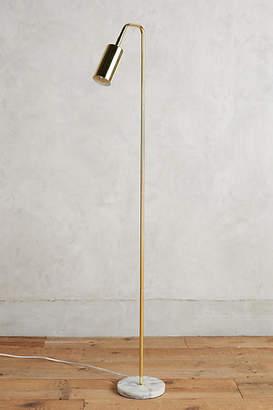 Anthropologie Minimal Floor Lamp