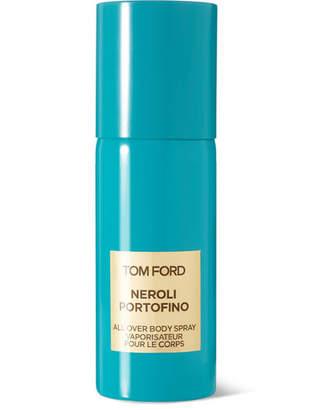 Tom Ford Neroli Portofino Body Spray, 150ml