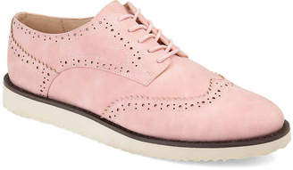 Journee Collection Sissy Oxford - Women's