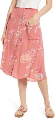 Rip Curl Moon Bay Skirt