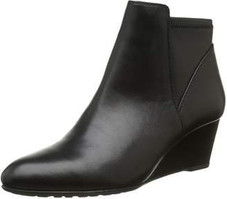Geox Women's D Venere A Urban Ankle Boots