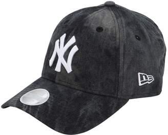 New Era New York Yankees Cotton Baseball Hat