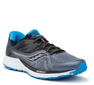 Saucony Ride 10 Athletic Sneaker