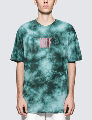 HUF Marka Crystal Wash S/S T-Shirt