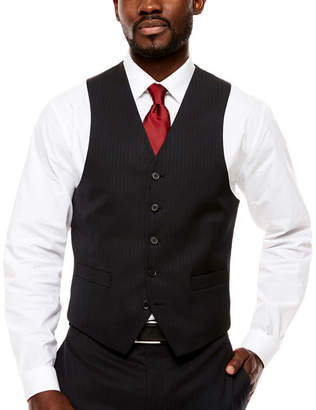 COLLECTION Collection by Michael Strahan Classic Fit Suit Vest
