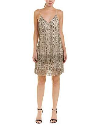 Haute Hippie Women's Wild Rose Embellished Dress