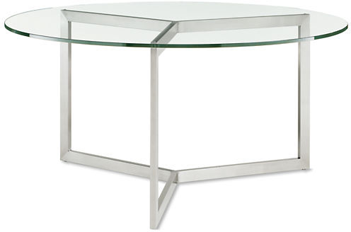 Bond Table in Stainless Steel