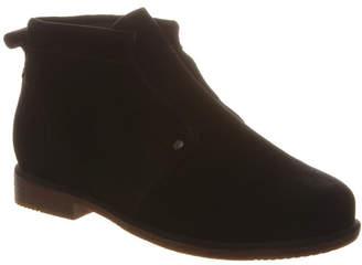 BearPaw Women Carmel Booties Women Shoes