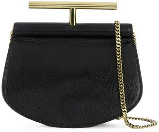 Petar Petrov chain strap mini bag