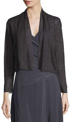 NIC+ZOE Simply Sweet Short Cardigan $118 thestylecure.com