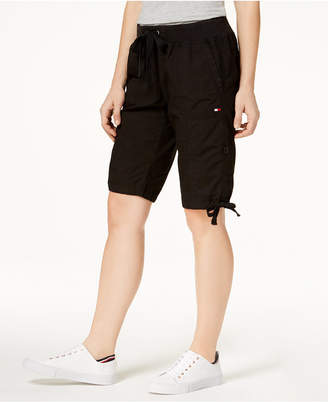 Tommy Hilfiger Convertible Shorts, Created for Macy's