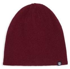Block Headwear Reversible Ribbed Beanie
