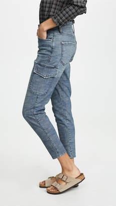 James Jeans Skipper Boyfriend Jeans
