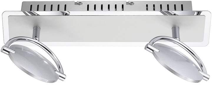 Fischer Leuchten EEK A+, LED-Deckenleuchte Medow