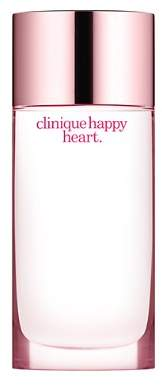 Clinique Happy Heart Perfume Spray 1.7 oz.